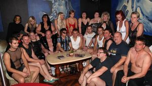 Swingerclubreport Das Schiedel in..