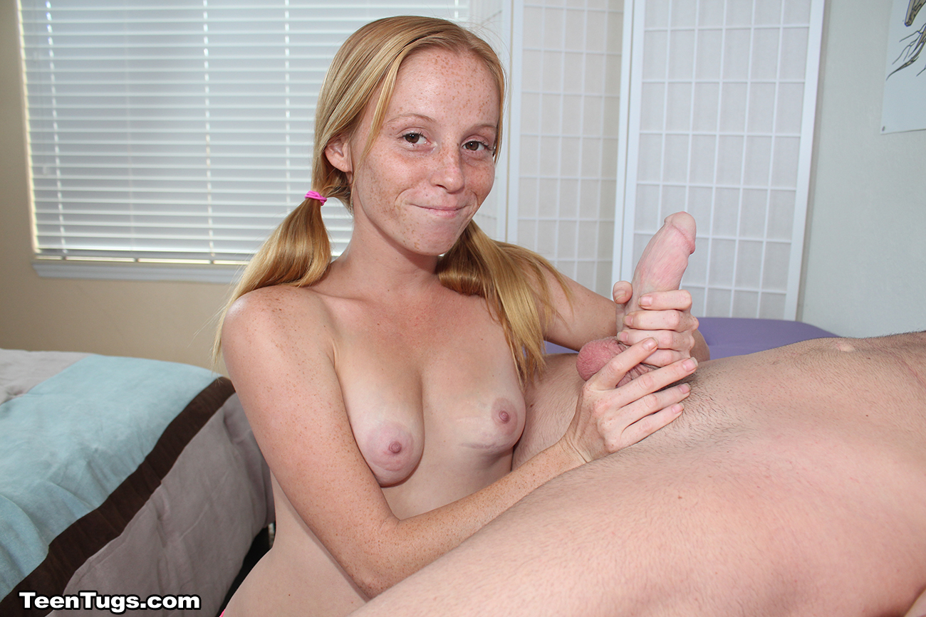 hand-job-for-daddy